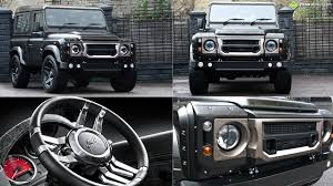 kahn land rover defender kahn design defender sw 90 walldevil