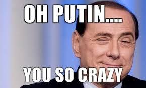 You So Crazy Meme - image 171531 oh you so crazy know your meme