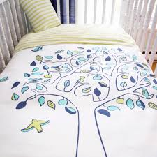 Organic Baby Bedding Crib Sets by Apple Tree Crib Bedding Set Organic Cotton Baby Bedding Edelekids