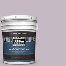 Home Depot Behr Stain by Behr Premium Plus Ultra 5 Gal N110 2 Mulberry Stain Satin Enamel