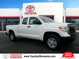 new 2017 toyota tundra sr double cab 4 6l 4d double cab in