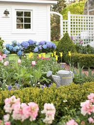 artificial flower garden ideas flower garden ideas for front