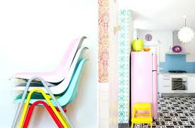 Colorful Kitchen Table Colorful Wooden Kitchen Chairs For Sale Table Subscribed Me