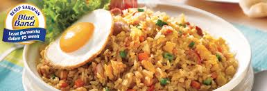 cara membuat nasi goreng ayam dalam bahasa inggris blue band indonesia