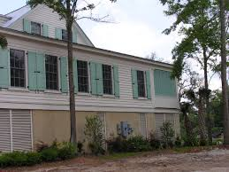 Colonial Awnings Colonial Shutters In North Carolina Coastal Awnings