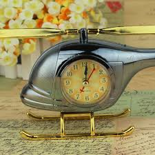 watch home design shows helicopter alarm clock desk clock bedside alarm clock watch