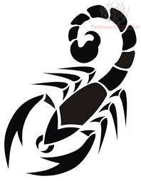 scorpion tattoo images u0026 designs