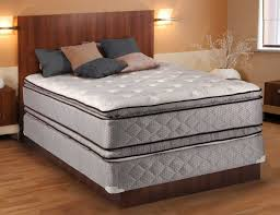 king size bed mattress and box spring home interior exterior for