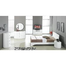 Bedroom Furniture White Gloss High Gloss Bedroom Furniture For The Style Conscious Individuals