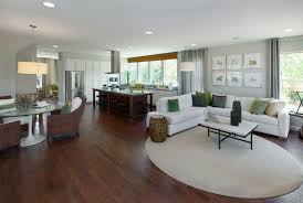 open floor plan colors and painting ideas
