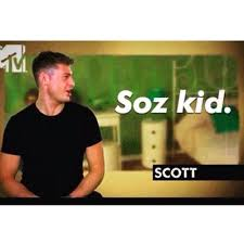 Geordie Shore Memes - scotty t quotes scottytquotes twitter