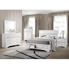 Diamond Furniture Bedroom Sets by White Bedroom Sets You U0027ll Love Wayfair