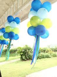 best 25 hanging balloons ideas on pinterest blue birthday