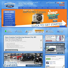 gary crossley ford used trucks 7 best about gary crossley ford images on ford dates