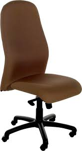 desk chair without arms executive office chairs with or without swivel base ref barkway