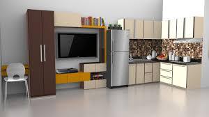 Small Kitchen Tv by Kitchen Cousins Hgtv Best Small Tvs For Kitchen Detrit Us