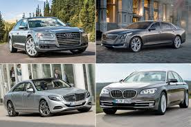 lexus vs audi vs bmw styling size up 2016 cadillac ct6 vs german luxury flagships
