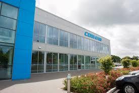 volvo corporate headquarters cobham plc corporate responsibility and sustainability news