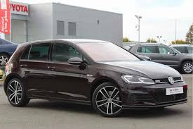 black volkswagen gti used volkswagen golf for sale listers