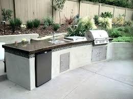 outdoor kitchen sinks and faucets outdoor kitchen sinks outdoor kitchen sink ideas outdoor kitchen