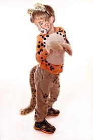 Halloween Costumes Snake Eyes Cheetah Halloween Costume Instructions Trick Treat National
