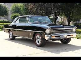 Nova Bench Seat For Sale 1967 Chevrolet Nova For Sale Youtube