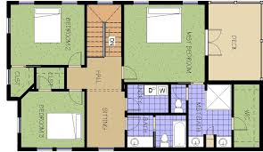 evans farm 2 story floor plan with price u2013 evans farm lewis center