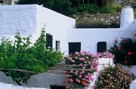 amorgos rental houses two houses for rent in langada amorgos greece