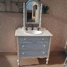 Old Dresser Bathroom Vanity Dresser Bathroom Vanities Repurposed Dresser Bathroom Cabinets Tsc