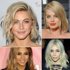 best spring haircuts for 2015 the best blonde hairstyles for spring popsugar beauty uk