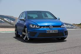 2014 volkswagen golf r mk7 receives 296hp and hits 60mph in under