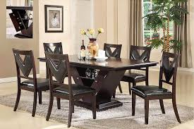 Dining Room Table With Wine Rack by Contemporary Dining Room Set U2013 Wine Rack Table Base Houston