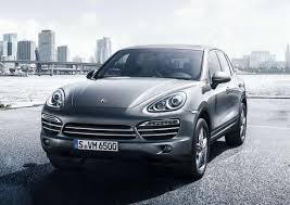 porsche suv 2014 2014 porsche cayenne platinum edition announced luxurylaunches