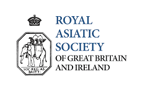 royal asiatic society a forum for those who are interested in
