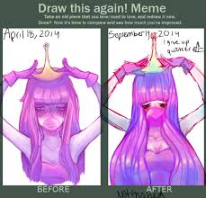 Draw This Again Meme Fail - draw this again meme fail plz by mieoi on deviantart