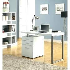 Office Desk With Locking Drawers Computer Desk With Locking Drawer Office Desk With Locking Drawers