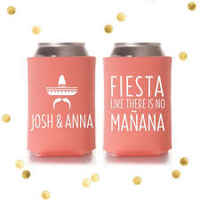 wedding koozie quotes engagement party koozies ultimates photo