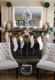 marvelous fireplace mantel decorating ideas photo