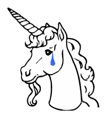 Tears Meme - the etymology of unicorn tears random musings of p
