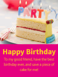 birthday cake cards for friends birthday u0026 greeting cards by