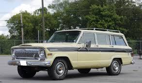 1970 jeep wagoneer image gallery 1970 jeep wagoneer