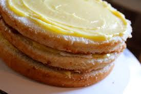 vanilla cake paddle attachment