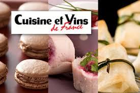 cuisine et vins de abonnement cours cuisine et vins de