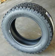 33 12 50 R20 All Terrain Best Customer Choice 285 55 20 Tires Ebay