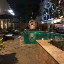 The Landscape Lighting Book Rd Edition - hotel in new orleans four points by sheraton french quarter