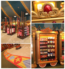 first look inside big top souvenirs in new fantasyland at magic