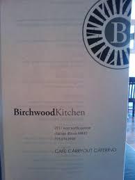 Birchwood Kitchen Live From Birchwood Kitchen The Little Birdie With The Big Mouth