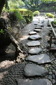 734 best stone path ideas images on pinterest landscaping