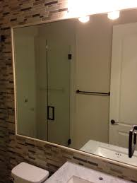 bathroom mirror replacement las vegas glass repair contractor replace windows commercial install