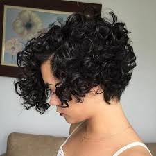 stacked in back brown curly hair pics short curly bob hair pinterest short curly bob curly and bobs